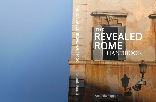Guidebook to Rome