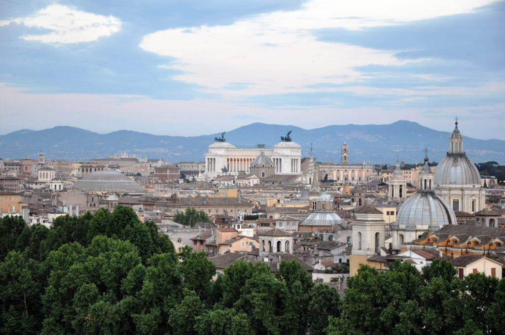 Rome Neighborhoods How To Know Where To Stay