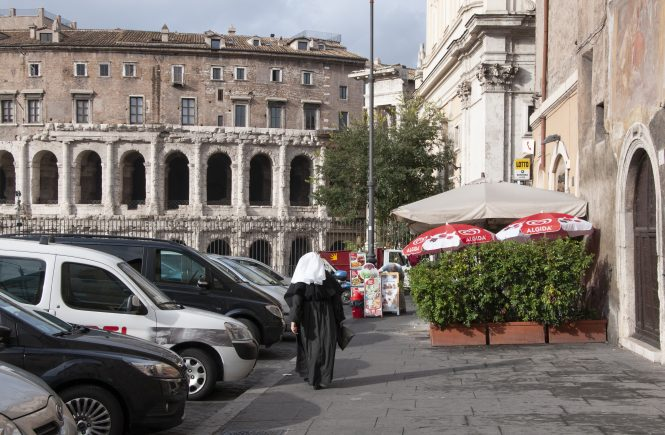 What to see in the Jewish Ghetto Rome