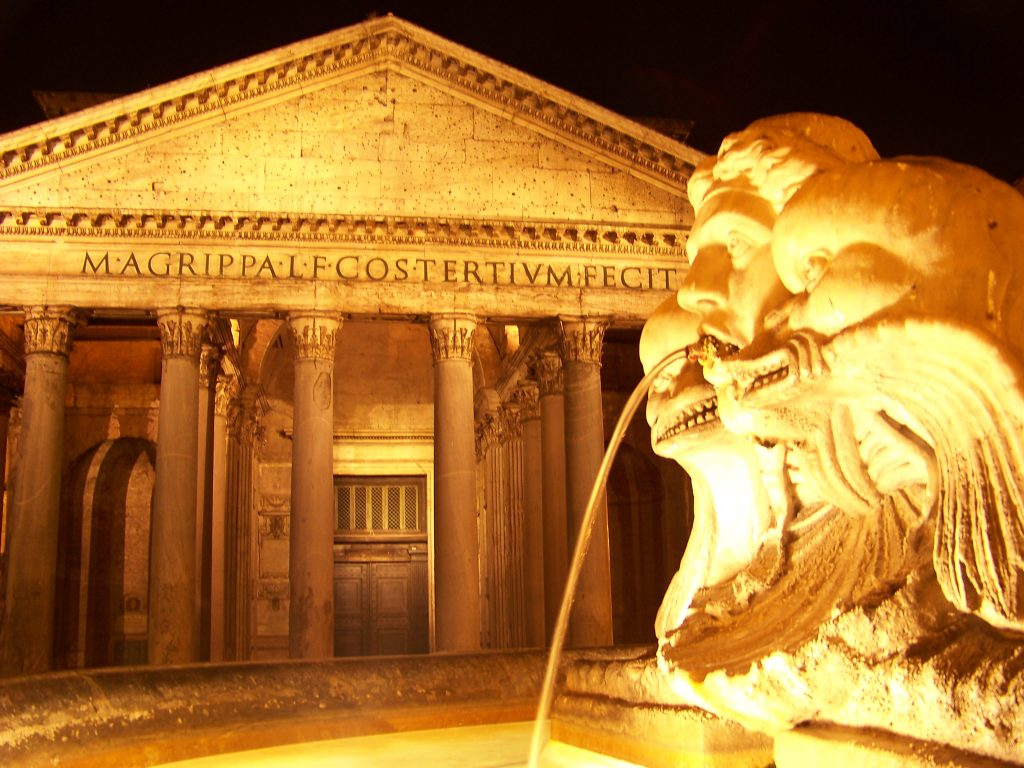 What to do at night in Rome if you don't want to do nightlife
